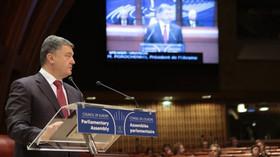 Porošenko se pochlubil: Senát USA schválil dodávku smrtících zbraní pro Ukrajinu - anotační foto