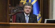 Porošenko naštval Rumuny a Maďary. Podepsal školský zákon, jež nařizuje výuku od páté třídy jen v ukrajinštině - anotační obrázek