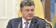 Porošenko se sešel s Dudou, varují před tlakem ze strany Ruska - anotační obrázek