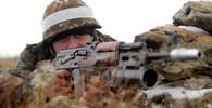 Na Ukrajině se opět bojuje, zemřeli čtyři vojáci - anotační obrázek