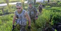 V Donbasu se znovu střílí, zemřel ukrajinský voják - anotační obrázek