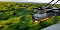 Na Ukrajině se zřítil vojenský vrtulník, pět lidí zemřelo - anotační obrázek