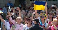 Ukrajinský lid