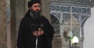 První veřejné vystoupení Abu Bakr al-Baghdádího, vůdce Islámského státu