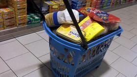 Češi drahé máslo nakupují, přesídlili na margaríny - anotační foto