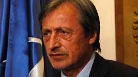 Martin Stropnický, ministr obrany ČR