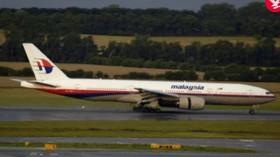 Zmizelý Boeing 777 letu MH370 (březen 2014)