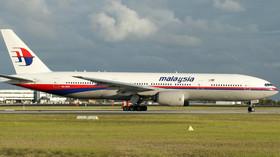 Boeing 777 společnosti Malaysia Airlines, zdroj: Montague Smith