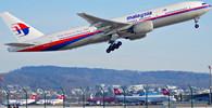 Boeing 777 společnosti Malaysia Airlines