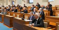 Do letošních senátních voleb se přihlásilo zhruba sto kandidátů - anotační obrázek
