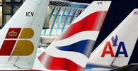 Panika kvůli novému koronaviru: Epidemie se šíří po světě, letiště zavádí opatření - anotační foto
