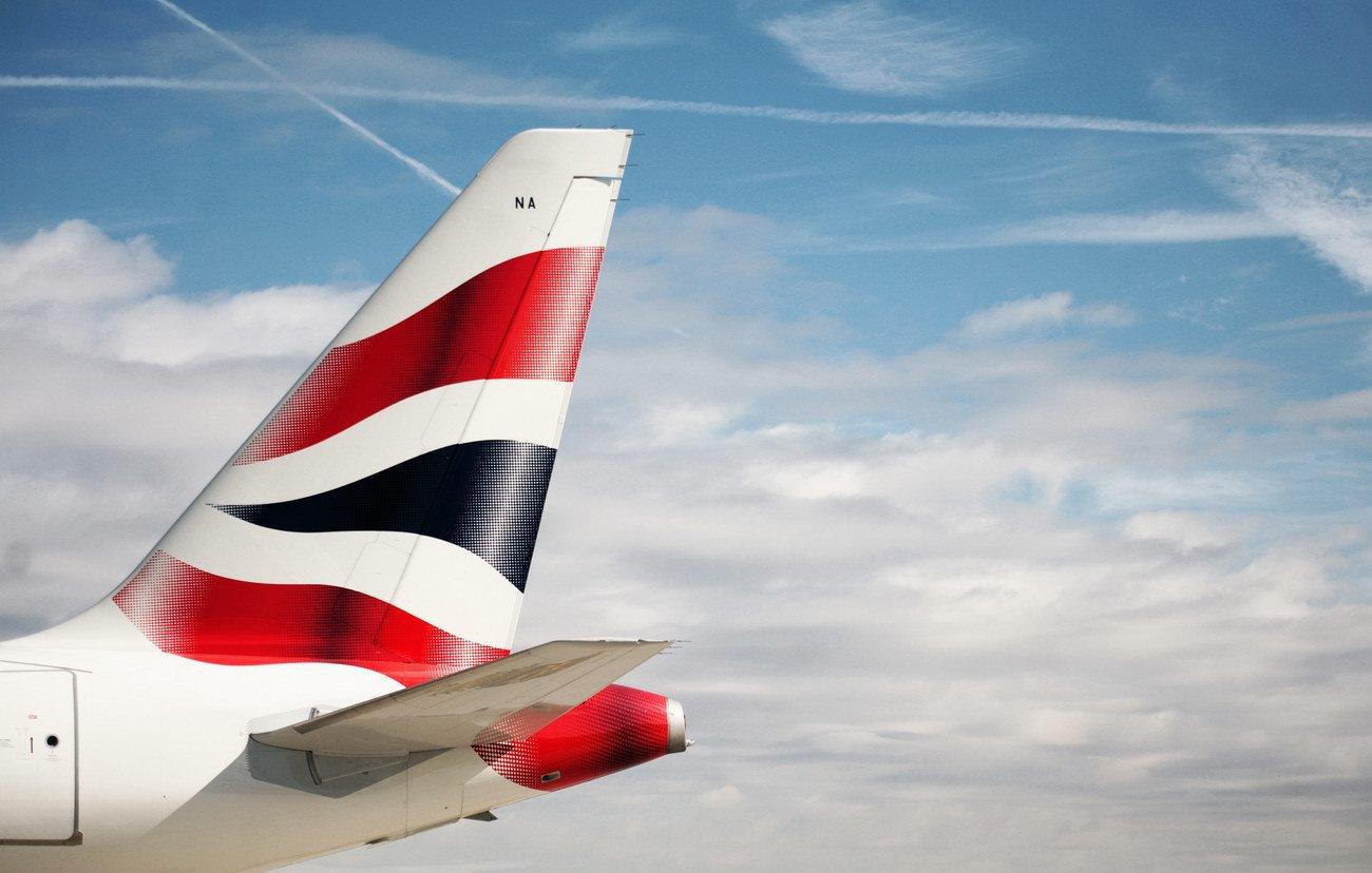 British Airways, ilustrační fotografie