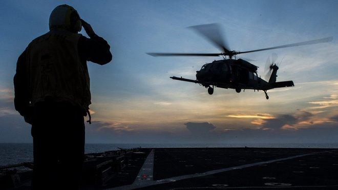 U.S. ARMY, ilustrační fotografie