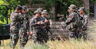 Vysocí armádní činitelé odsoudili rasismus v Charlottesville - anotační obrázek