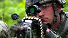 USA versus KLDR: Kdo by vyhrál válku? - anotační foto