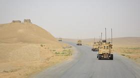Udeří USA na Írán? Pentagon posílá vojáky do Saúdské Arábie - anotační foto