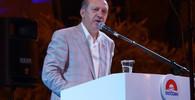 Erdogan plánuje stáhnout obvinění na lidi, kteří ho urazili. Pro německého satirika to ale neplatí - anotační obrázek