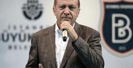 Zformování kurdského státu? Na to zapomeňte, hřímá Erdogan - anotační obrázek