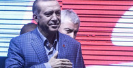 Erdogan má v Sýrii plán, nehodlá odejít, dokud ho nesplní - anotační obrázek