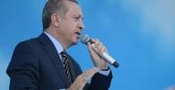 Volby v Turecku: Opozičník Ince uznal porážku, Putin blahopřál Erdoganovi - anotační obrázek