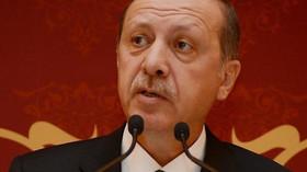 Spor kvůli ruským raketám S-400 graduje, Erdogan drsně pohrozil USA - anotační foto