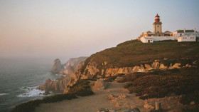 Cabo de Roca, Portugalsko