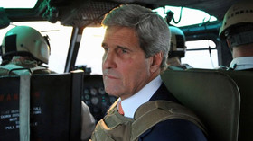 John Forbes Kerry, americký politik, a od 1. února 2013 ministr zahraničí Spojených států.
