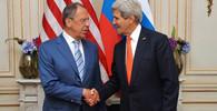 Zástupci Ruska a USA se sejdou v Ženevě, budou jednat o Halabu - anotační obrázek