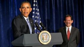 Barack Obama, prezident USA