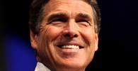 Rusové napálili amerického ministra Perryho - anotační obrázek