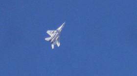 Syrský MiG-29