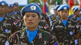 Filipínská armáda