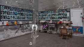 Krvavé 1. září na ZŠ1 v Beslanu