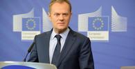 Tusk je hlavní viník brexitu, z ní z jeho rodného Polska - anotační obrázek