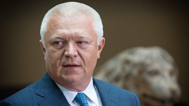 Jaroslav Faltýnek /ANO/