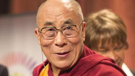 Dalajláma či dalajlama je považován za duchovního vůdce Tibeťanů (dříve i za politického vůdce, tohoto titulu se 14. Dalajláma vzdal ve čtvrtek 10. března 2011 v severo-Indické Dharamsale. Foto: Christopher Michel