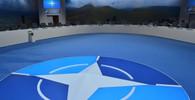 Británie je pořad silný a odhodlaný člen NATO, připomněl tajemník aliance - anotační obrázek