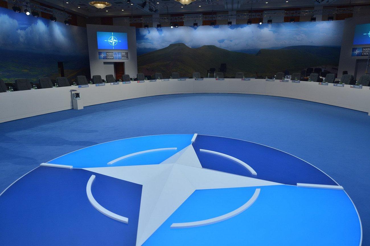Summit NATO v Newportu, Velká Británie (4.-5. září 2014)