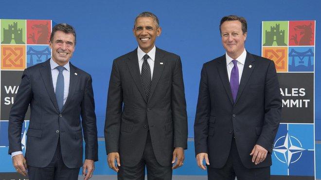 acb4325f49c V Libyi je bordel. Obama vynadal Cameronovi a Sarkozymu kvůli zásahu ...