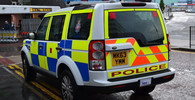Hon na komplice atentátníka z Manchesteru pokračuje, ve vazbě je 11 osob - anotační obrázek