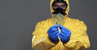 Ebola, ilustrační fotografie