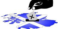 Po nezávislosti ve Skotsku volá téměř 60 procent voličů - anotační obrázek