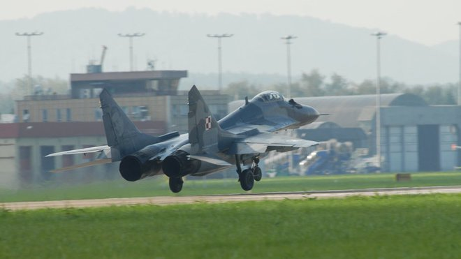 Dny NATO v Mošnově (20.9.2014)