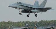 Dny NATO můžete sledovat online. Vojenská technika burácí navzdory epidemii - anotační foto