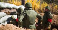 Ruský voják, který zastřelil osm kolegů, si má odpykat 24,5 roku - anotační foto