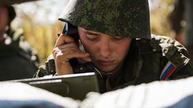 Rusko má prý k dispozici novou hypermoderní zbraň - anotační foto