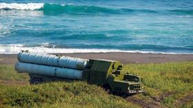 Rusko se bojí západu? Kolem Moskvy rozmisťuje protiraketové systémy - anotační foto
