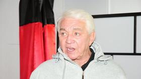 Jiří Krampol, herec a moderátor