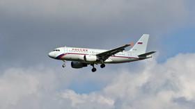 Letadlo Ruské federace