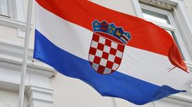 Český turista pobavil celý Dubrovník. V dešti si